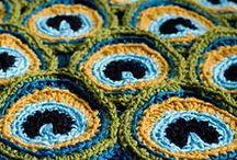 070  ♥ Crochet ❁❀ / crochet inpiration, tips, tutorials, patterns, yarn,  / by Nancy King-Badran