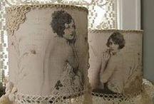 022 ♕❁❀ For The Boudoir ❁❀♕  / elegant lingerie, furnishings, and decor for a luxurious boudoir / by Nancy King-Badran