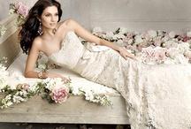 Bridal Fashion / by Bernie van Loggerenberg