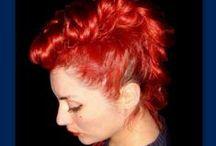 015.1 Hair Art: DIY Hairpieces  / Hairpiece DIY / by Nancy King-Badran