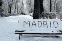 Madrid / by Eva Corazon