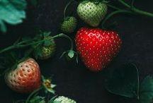 FOOD FROM MY GARDEN / by Samantha Butler