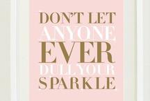 let me shine / by Stephanie Koski