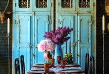 Painted Pieces (especially furniture) / all things I can paint... especially with ASCP / by Sarah Dunn