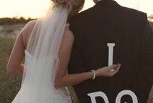 Wedding Ideas :) / by Brittany Lewis