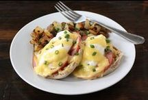 Breakfast / Brunch / by Literary Mom