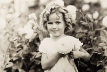 ♫Shirley Jane Temple Black♫ / No other non-family individual has had such a positive influence on my life growing up.  Love you Shirley. / by Classicpedia