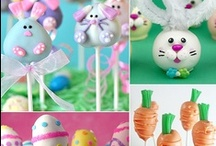 Cake Pops / Beautiful and delicious cake pop creations / by CafeYak.com