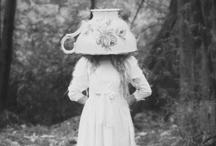 Tea Time / by Emanuela Nieddu