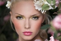 Bridal Make-up / by Bliss Home Beauty