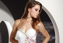 Prom Dresses / by Bliss Home Beauty
