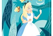 Go Ask Alice / by Ashley