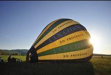 Hot Air Balloons / by L'OCCITANE