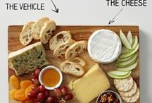 Cheese (Board) / by Literary Mom