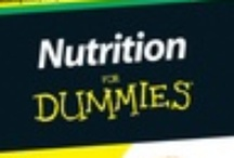 Info for Dummies / by Jackie C. Redmon