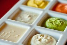 Sauces / by Jenn Crowell