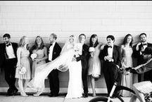 liz getting married!  / by Caroline Jensen