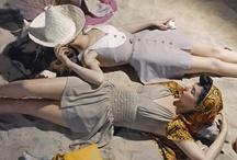 thinking about summer  / by Caroline Jensen