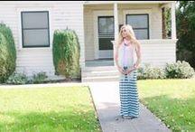 Stripes / by PinkBlush Maternity