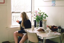 the good life / by Caroline Jensen