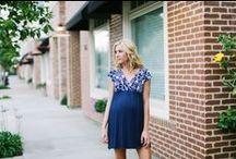 Life After Pregnancy: NursingWear / by PinkBlush Maternity