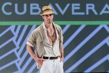 Mexico's Nextel Fashion Week / by Cubavera