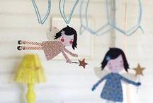 Kids / by Belén Meitín