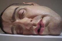 sculpture / by ann cerv