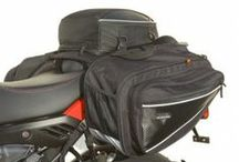 Motorcycle Luggage / by Rider magazine