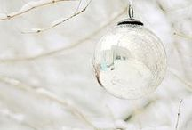 Christmas / by whitestone