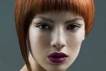 Short Hairstyles / by Sarah Miles