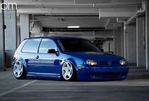 Water-cooled vw / by P
