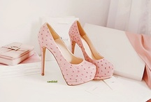 Modish Shoes / by Bmodish.com