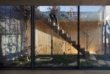 Stair / by Giovanni Bellincanta