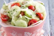 Salad-dress it up! / by stephanie