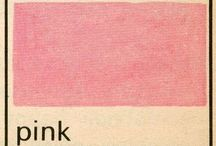 Pinkness / All things pink!  / by Han •