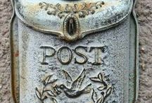 Postage Art / by Kim Nelson