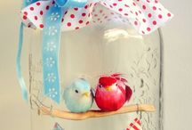 CRAFT IDEAS / Ideas to have a go at / by Shelly Stanley