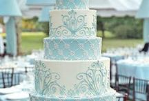 Wedding Cakes / by Lori Stanbery