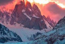 [ Argentina , Wonderful Land ] / by Baires Ristorante Argentino