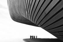 100% ARCHITECTURE / Architecture / by Emar van Dellen