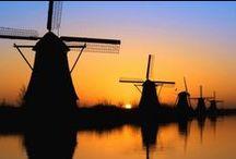 Windmills / by Sherri Winchester