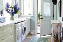 Laundry & Mudroom  / by Meg Baisden