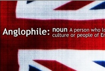 Anglophile Incurable / by Leigh Sasser