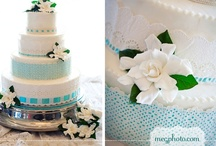 Client Cakes / by Meg Baisden