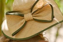Hat + Hair Accessory / by Meg Baisden