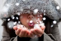 Wonderful Winter  / by Leigh Sasser