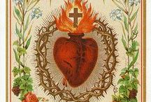 Roman Catholic Art.  / by Chris Lueken