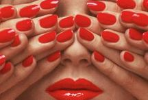 Red passion  / by Ulaola