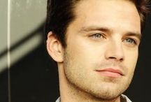Male Celebrities I Love / Guys I adore and can watch on screen for hours ^_^ / by Christine Carter